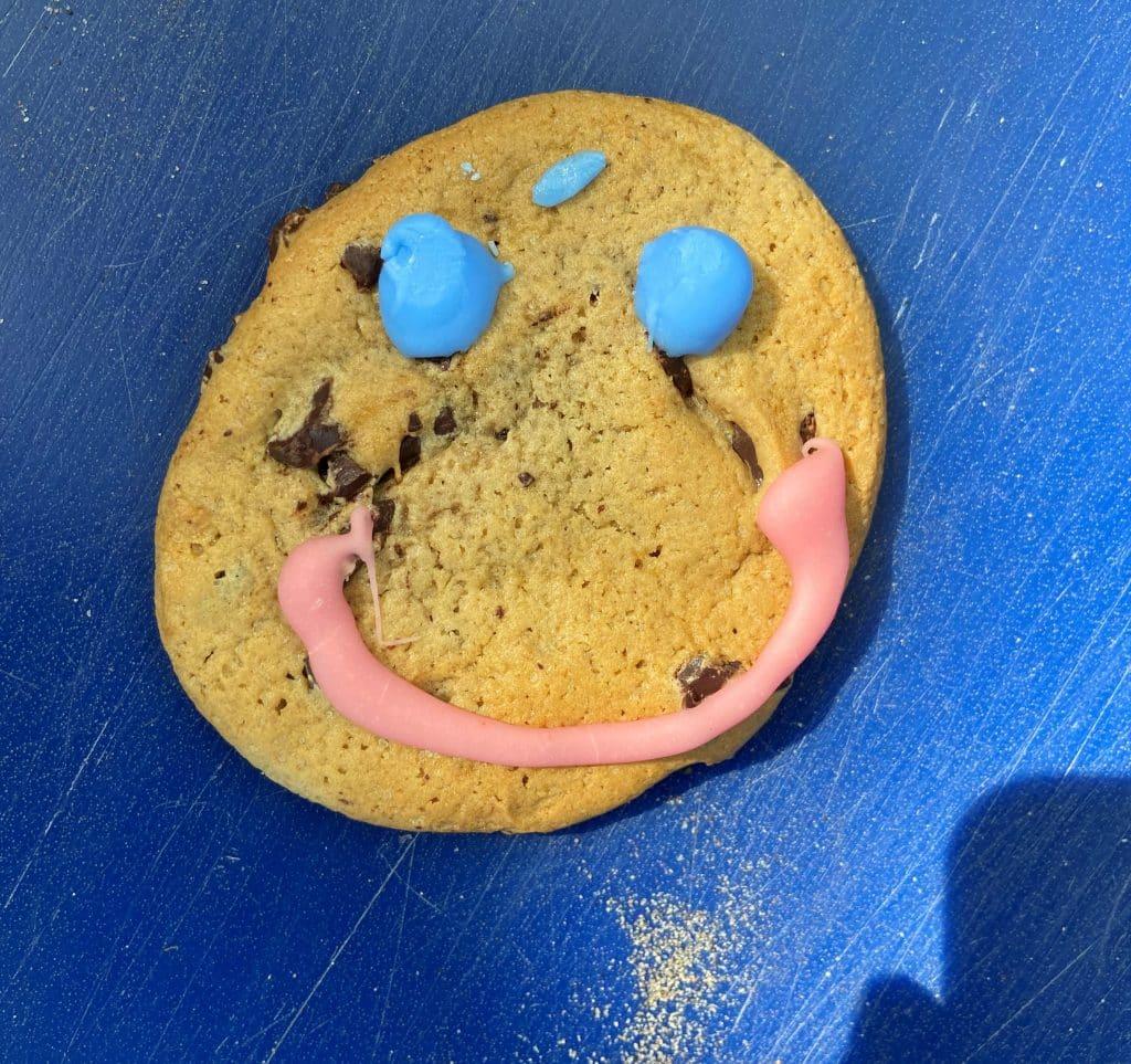 Des biscuits qui donneront réellement des sourires | VIVA MÉDIA