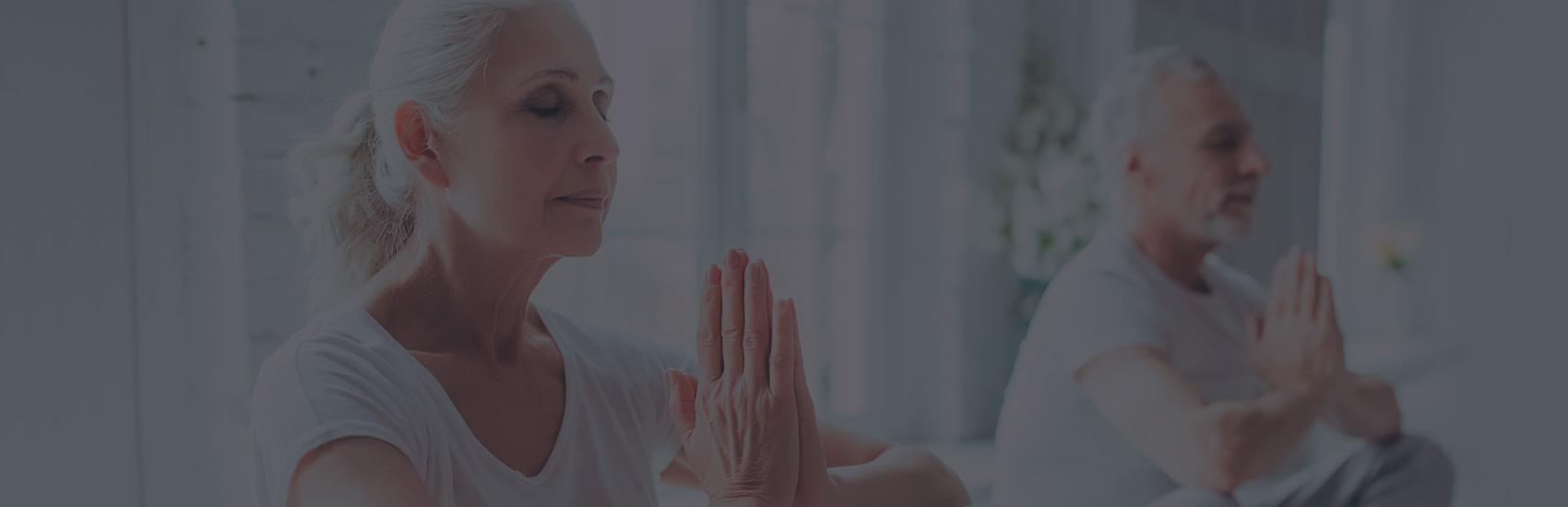 Du yoga en masse à NDIP: un événement unique dans la région