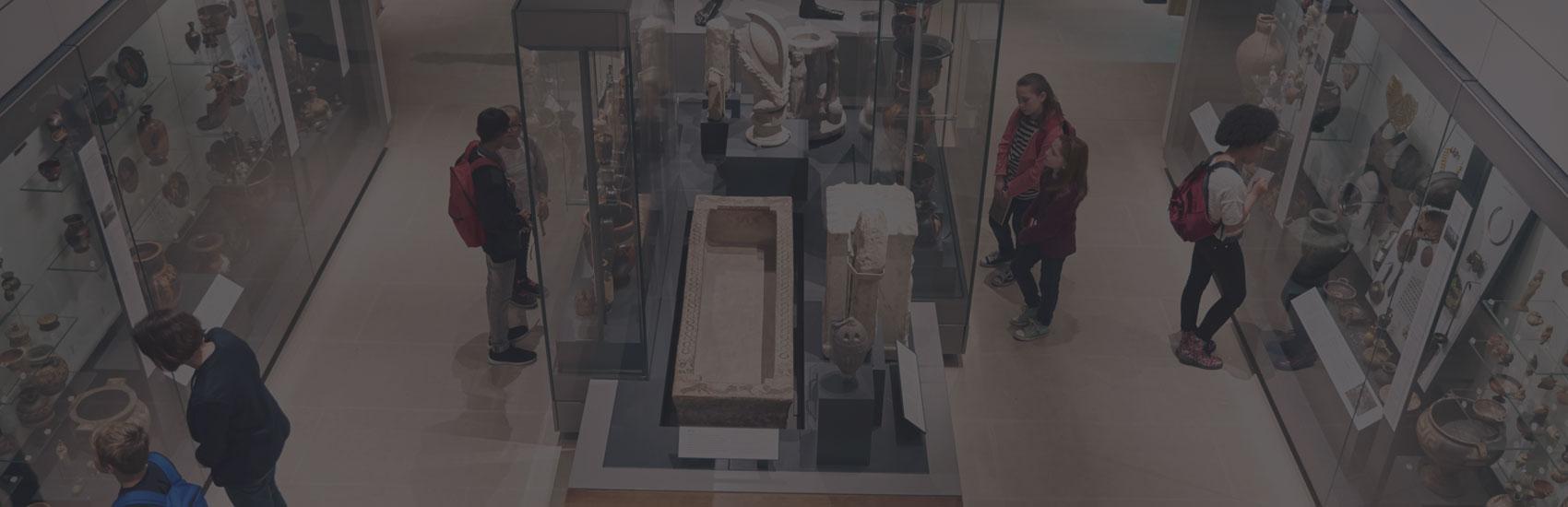 Cet été, visitez votre Musée