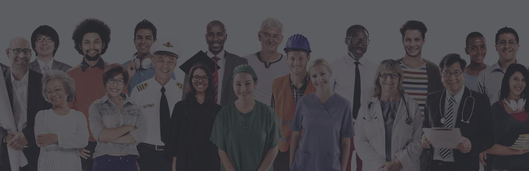 A program that facilitates hiring