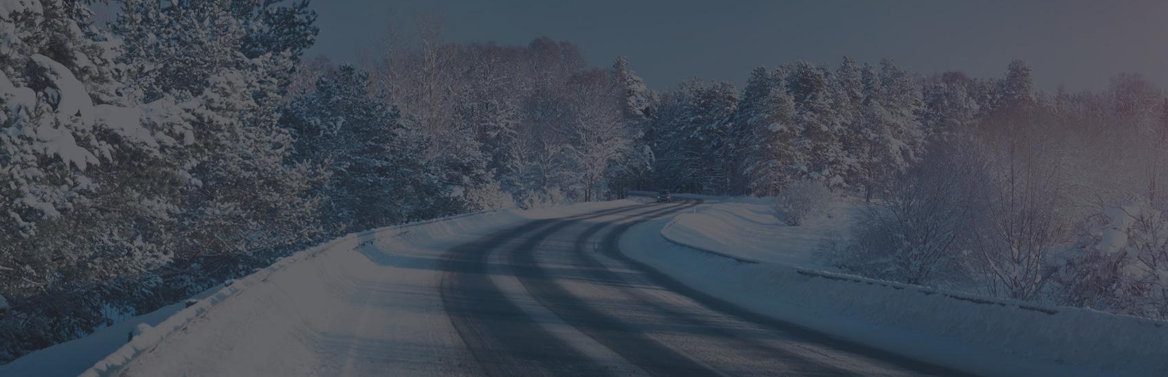 Ne rangez pas votre pelle: 25 autres centimètres de neige dans les prochains jours