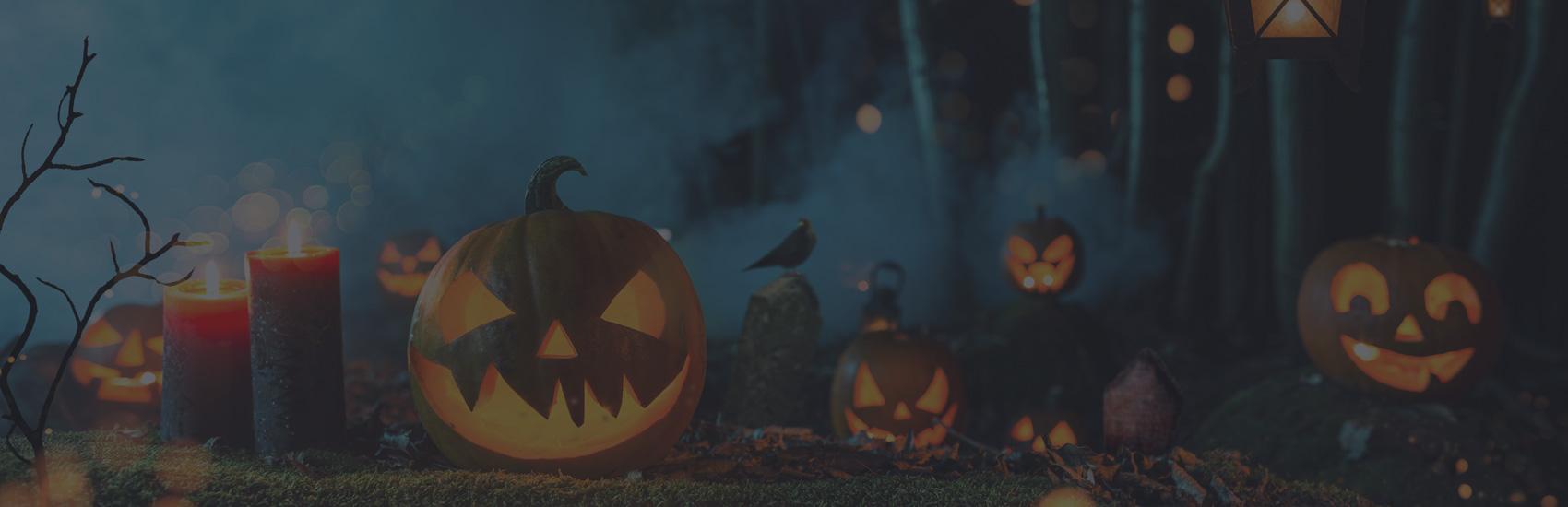 La fête d'Halloween sera-t-elle gâchée par la pluie?