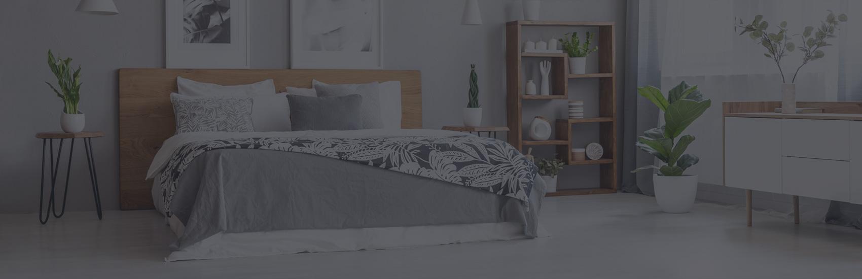 Fabriquez vous-même une tête de lit originale!