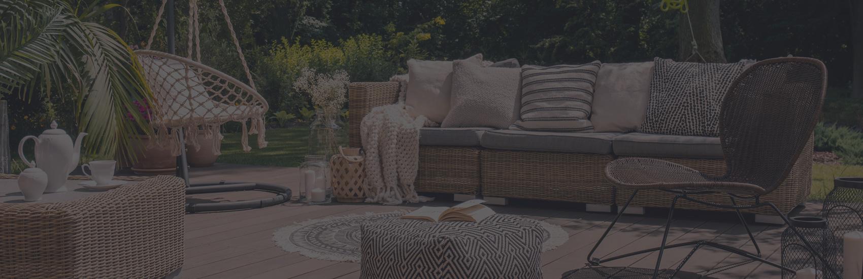 Entretenez-vous une relation amour-haine avec votre terrasse en bois?