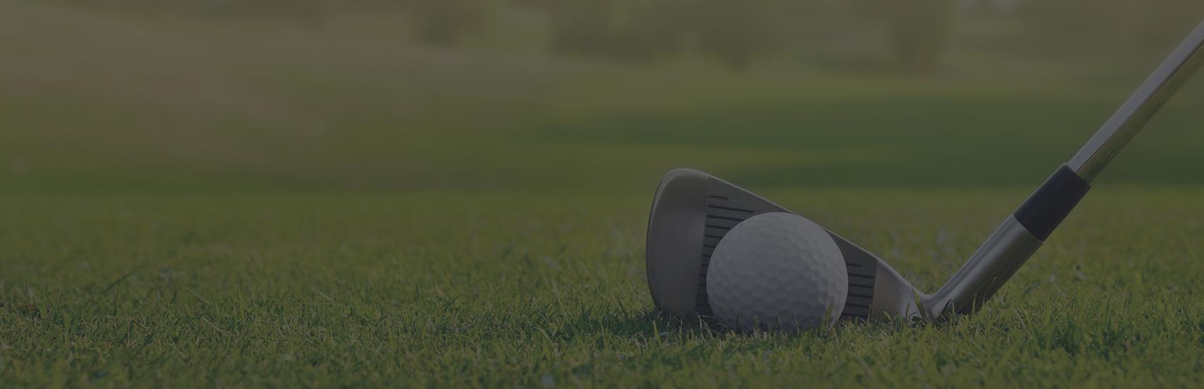 Nicolas Lemieux champion au Club de golf de Valleyfield