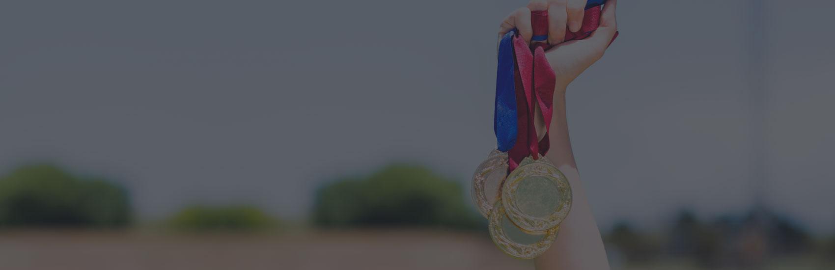Seize gymnastes de Vaudreuil-Soulanges rayonnent à Boston