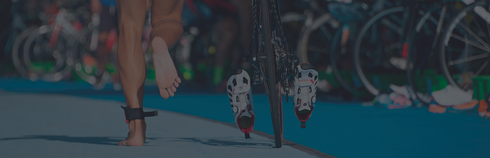 1500 athlètes au Triathlon de Valleyfield