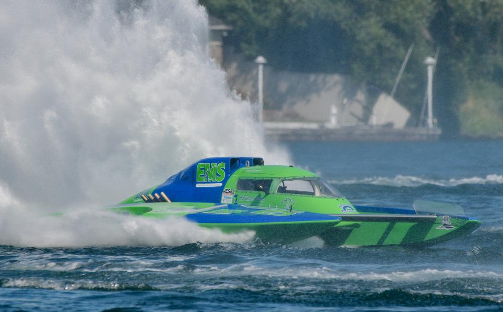 Les Lupton auront deux bateaux neufs dans la HRL en 2022